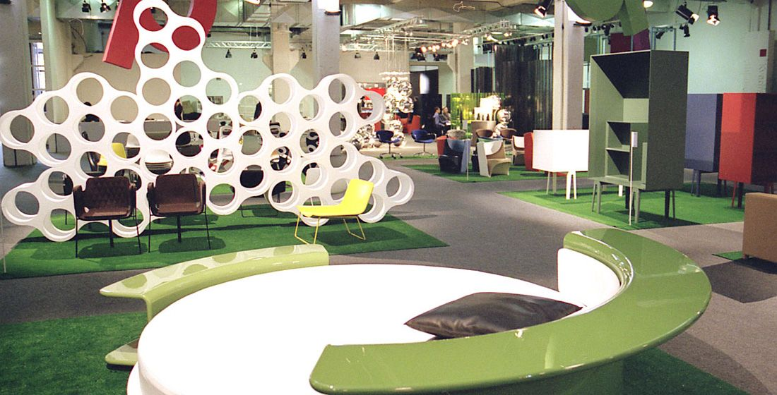 design at superstudio - superdesign show - Mobile Cappellini Fuori Salone