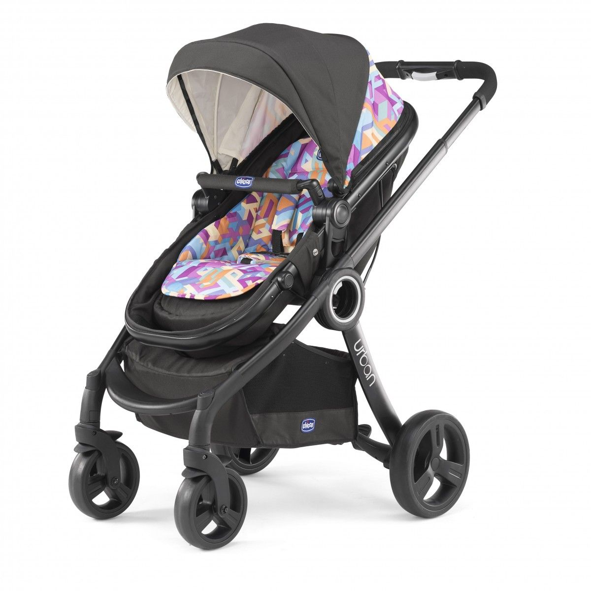 Chicco_Urban Plus Limited Edition_Itty Bitty City