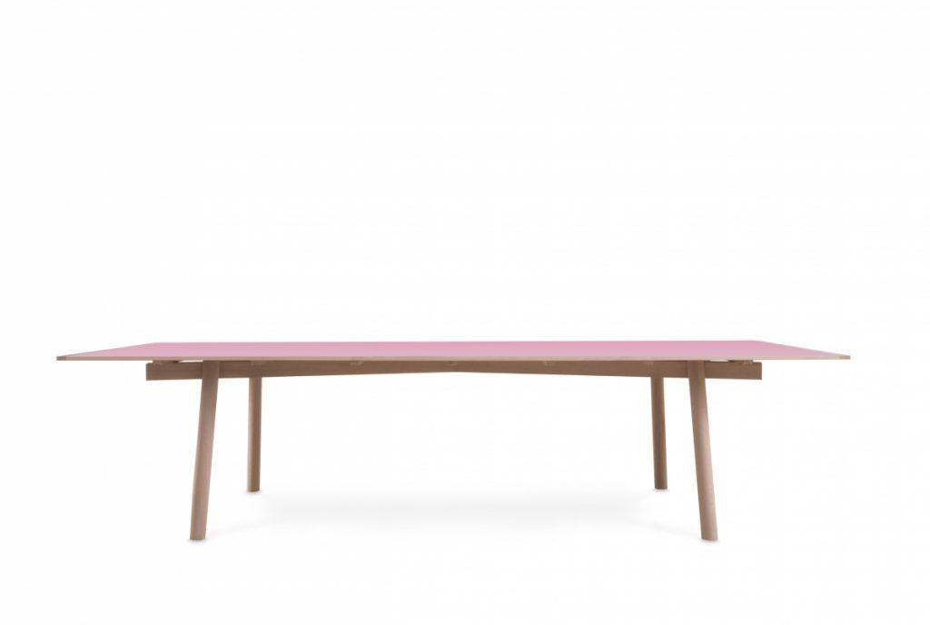 FixYourTable color.pink 3.1m